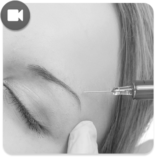 Botox® Demonstration